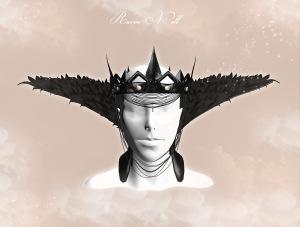 Raven-Nell Black